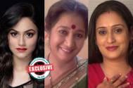 Urvashi Pardesi, Amruta Khopkar, and Eva Shirali