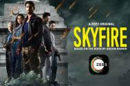 ZEE5's Skyfire is a thrilling race against time!