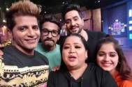 THIS is what Bharti Singh and team Khatra want from Karanvir Bohra