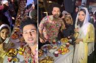 Sahil Anand's first Iftaari experience!