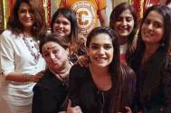 THIS is the reason for team Kundali Bhagya's grand celebration