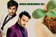 TV actors make environmentally conscious choices this World Environment Day