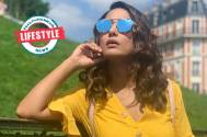 After Cannes, Hina Khan is MESMERIZING her fans by doing 'THIS'...