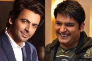 Sunil Grover says THIS about his reunion with Kapil Sharma