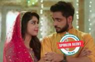 Zara wants to forget - forgive & move on with Kabir in Ishq Subhan Allah