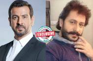 Ronit Roy and Deepak Chadha