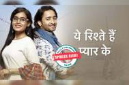Kunal's vows to separate Abeer and Mishti in Yeh Rishtey Hain Pyaar Ke