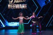 Madhuri Dixit ticks off belly dancing from her bucket list