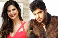 Aahana Kumra and Tanuj Virwani