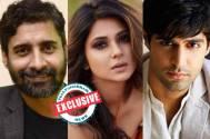 Chandan Roy Sanyal joins Jennifer Winget and Tanuj Virwani