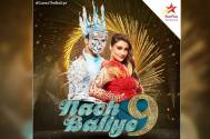 Is CONTROVERSY the flavour of Nach Baliye Season 9?