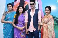 Star Jalsha's Saanjher Baati
