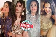 Shivangi Joshi, Erica Fernandes, Surbhi Chandna, and Ashi Singh