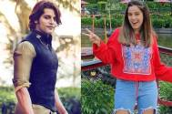 Karanvir Bohra and Srishty Rode