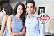 Mallika Sherawat and Tusshar Kapoor