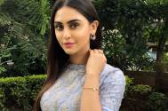 Krystle Dsouza touches 5 million followers on Instagram