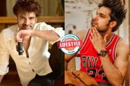 Mohit Malik and Parth Samthaan