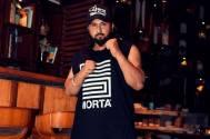 Punjabi rapper Honey Singh