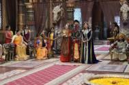 Chinese traders to rule Vijayanagar market on SAB TV's Tenali Rama