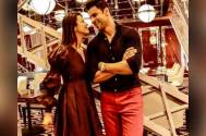 Divyanka Tripathi Dahiya and Vivek Dahiya's romantic getaway at Macau