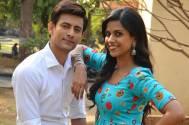 Aashay and Swarda of Pyaar Ke Papad are badminton buddies