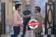 Kasautii Zindagii Kay: Anurag invites Mr Bajaj