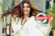 Karishma Tanna gives a fresh TWIST to her monsoon style!