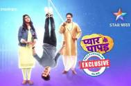 Star Bharat's Pyaar Ke Papad to go off air