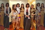 Aalisha Panwar, Rochelle Rao, Lavina Tandon, Mansi Srivastava, Aparna Dixit, Mauli Ganguly
