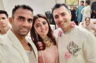 Pooja Ghai gets married for the second time, check out the adorable photo
