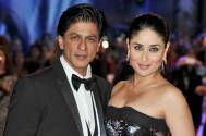 This video will remind you of Kareena Kapoor's SIZZLING CHEMISTRY with SRK