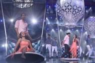 Check out Sanam Johar-Abigail Pande's stunning performance in Nach Baliye 9 premiere episode