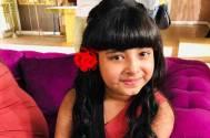 Myra Singh aka Amyra's message to everyone who judges her