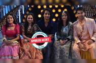 Kunal and Kuhu teams up to end Abeer and Mishti's love in Yeh Rishtey Hai Pyaar Ke