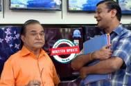 Taarak Mehta Ka Ooltah Chashmah: Nattu Kaka and Bagha get into an argument