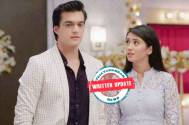 Yeh Rishta Kya Kehlata Hai: Kartik apologizes to Naira's mother