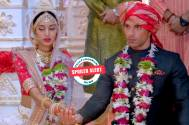 Mr. Bajaj-Prerna get MARRIED; Anurag meets with an ACCIDENT in Star Plus' Kasautii Zindagii Kay!