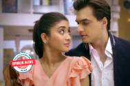 Kartik SCOLDS Naira for NOT SLAPPING him for his mistakes in Star Plus 'Yeh Rishta...