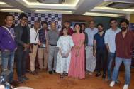Aakash Aath launches a new crime thriller series Section 302