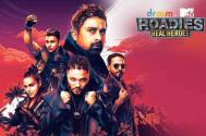 Roadies Real Heroes: Neha Dhupia targets Sandeep Singh & Raftaar, Rannvijay becomes the peace maker!