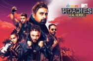 Roadies Real Heroes: Neha Dhupia targets Sandeep Singh & Raftaar, Rannvijay becomes the peace maker!