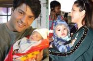 Check out the most adorable kids of popular TV celebs