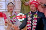 Prerna And Mr. Bajaj Get Married in Kasautii Zindagii Kay