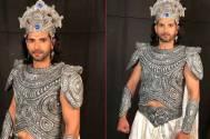 Ankit Bathla set to play Arjun in &TV's Paramavatar Shri Krishna