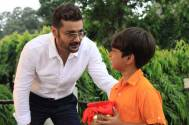 Prosenjit Chatterjee to appear in SUN Bangla's show Keshav