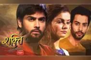 Shakti to take a leap; Rubina Dilaik doesn't mind playing an older character