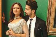 Sargun Mehta is EXCITED for hubby Ravi Dubey