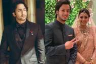 Shaheer Sheikh's brother Raies Sheikh ties the knot with GF Shazia Ahmed