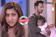 Kalyani and Malhar save Moksh in Tujhse Hai Raabta