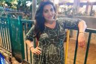 Navina Bole shares FIRST picture of her baby girl